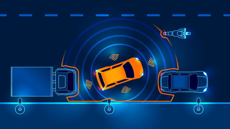 Embedded Sensing Layers for Autonomous Navigation | AIA Blog