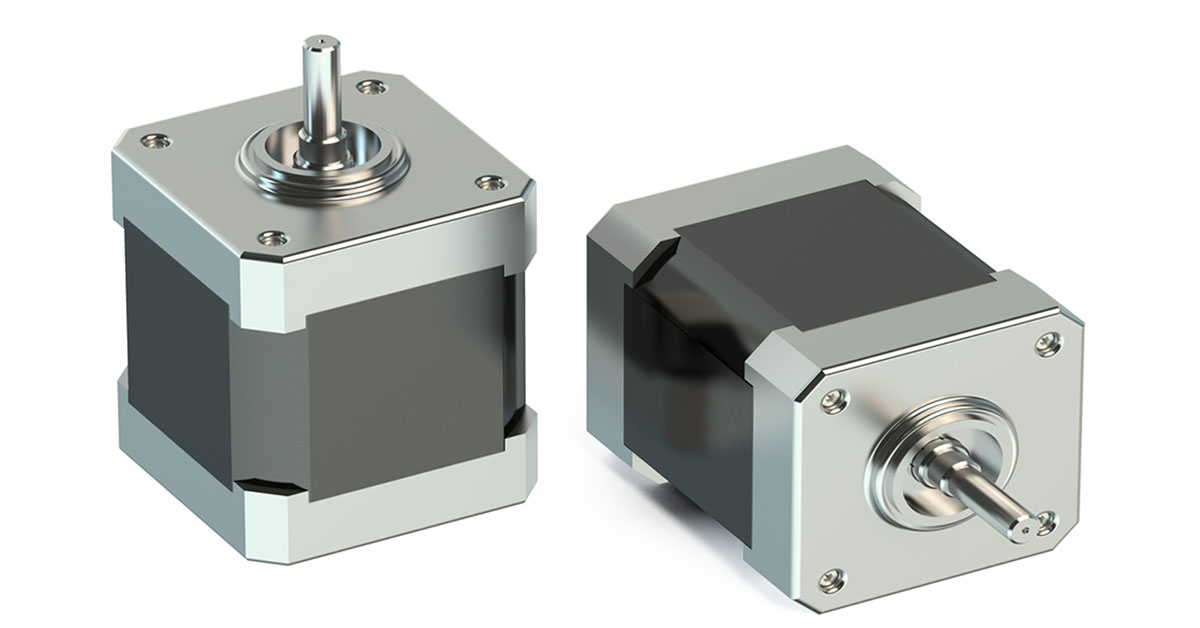 The Best Applications for Stepper Motors