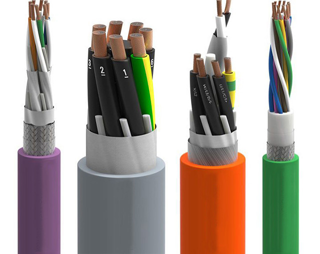 Cables, Enclosures & Ancillary Products Image