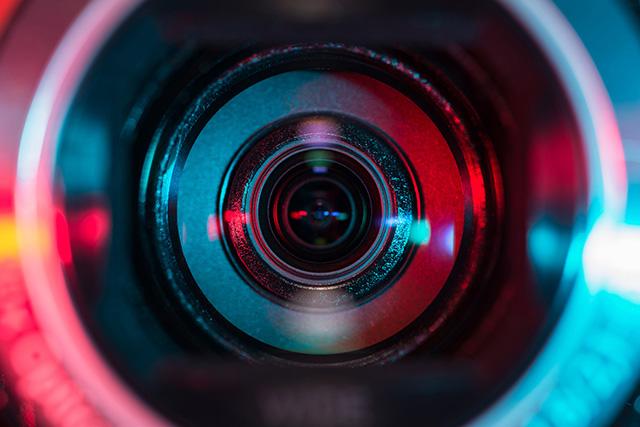 Cameras & Smart Cameras Image