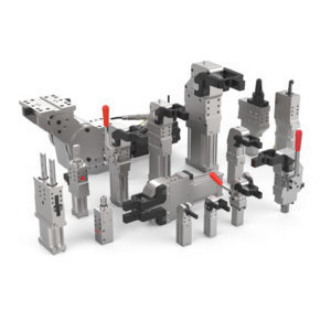 Clamps Image