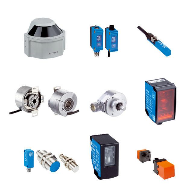Sensors & Feedback Devices Image