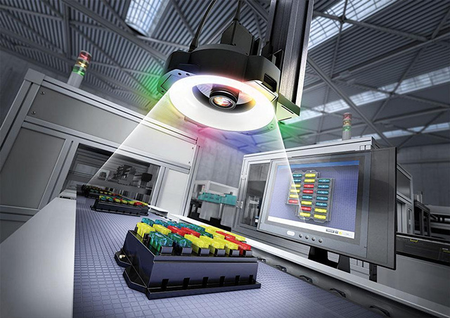 Vision Systems Image
