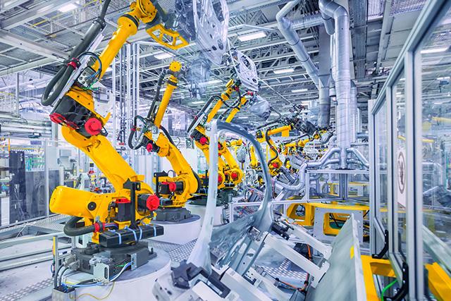 Robotics Image