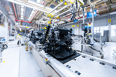 New 3D Machine Vision Technology Shows Promise for Boosting Manufacturing Processes