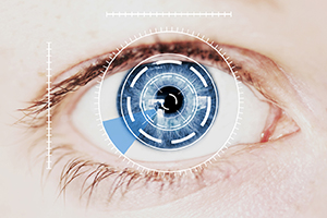 Eye-Tracking Systems Turn Vision on the Viewer