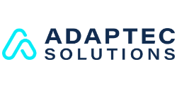 Adaptec Solutions (formerly Automated Cells & Equipment) Logo