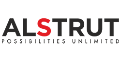 Alstrut India Private Limited Logo