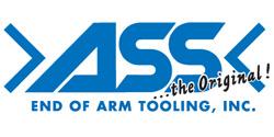 ASS End of Arm Tooling, Inc. Logo