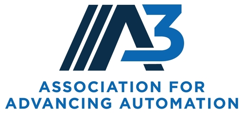 Association for Advancing Automation Logo