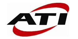 ATI Industrial Automation Logo