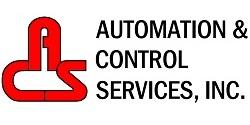 Automation & Control Services Logo
