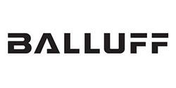 Balluff, Inc. Logo