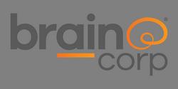Brain Corporation Logo