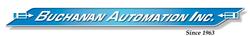 Buchanan Automation Logo