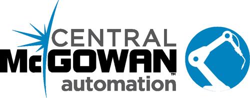 Central McGowan Logo