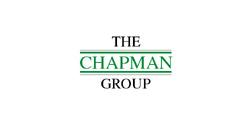 Chapman Group, Inc. Logo