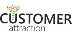 Customer Attraction Marketing Consulting Logo