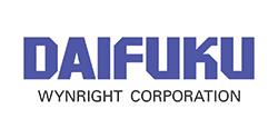 Daifuku - Wynright Robotics Logo