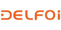 Delfoi Ltd. Logo