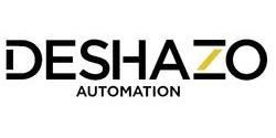Deshazo Automation Logo