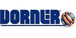 Dorner Manufacturing Corp. Logo