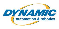 Dynamic Automation & Robotics Logo