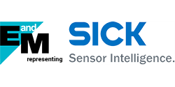 EandM/SICK Logo