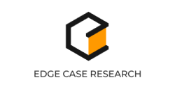 Edge Case Research Logo