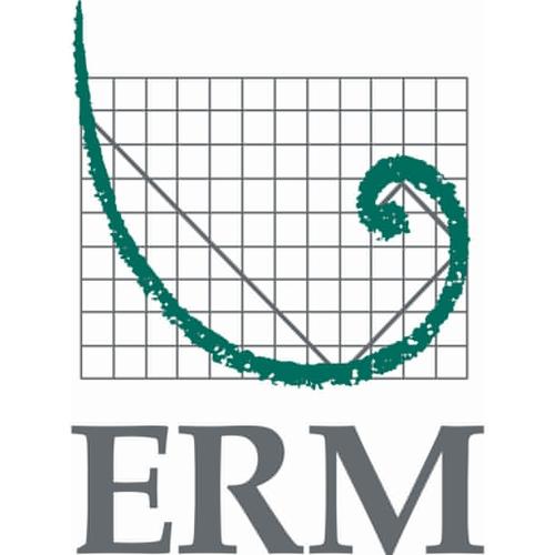Environmental Resources Management Logo