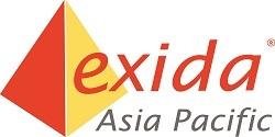 Exida Asia Pacific Pte. Ltd. Logo