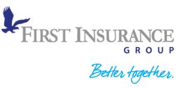 First Insurance Group Logo
