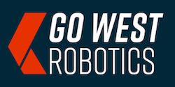 Go West Robotics Logo