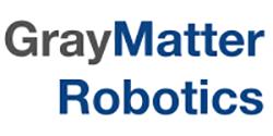 GrayMatter Robotics Logo