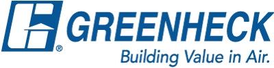 Greenheck Fan Corporation Logo