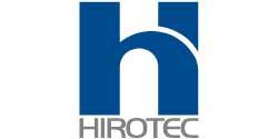HIROTEC America Logo