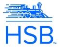 HSB Connected Technologies Logo