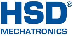 HSD USA Logo