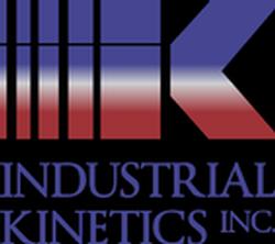 Industrial Kinetics Logo