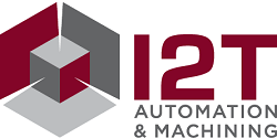 Integrated Industrial Technologies, Inc. Logo