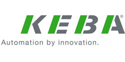 KEBA Corporation Logo