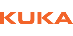 KUKA Robotics Corporation Logo