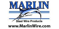 Marlin Steel Wire Products, LLC Logo