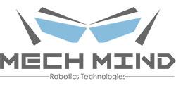 Mech-Mind Robotics Technologies Ltd. Logo