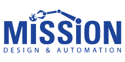 Mission Design &  Automation Logo