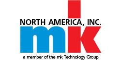 mk North America Logo