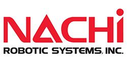 Nachi Robotic Systems Inc. Logo