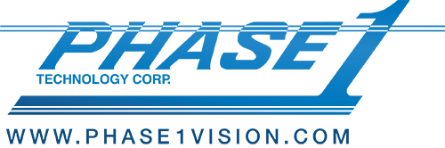 Phase 1 Technology Corp. Logo