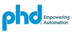 PHD, Inc. Logo