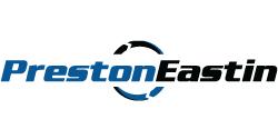PrestonEastin Logo